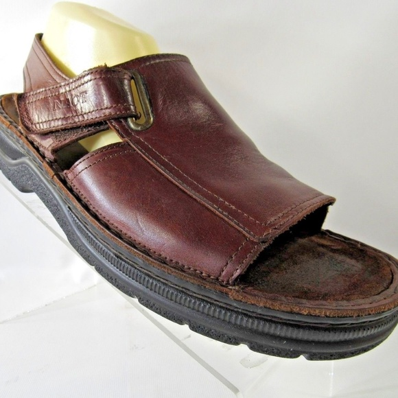 Sandals Size Naot Brown 11 Footwear Mens Shoes 29IWDHE